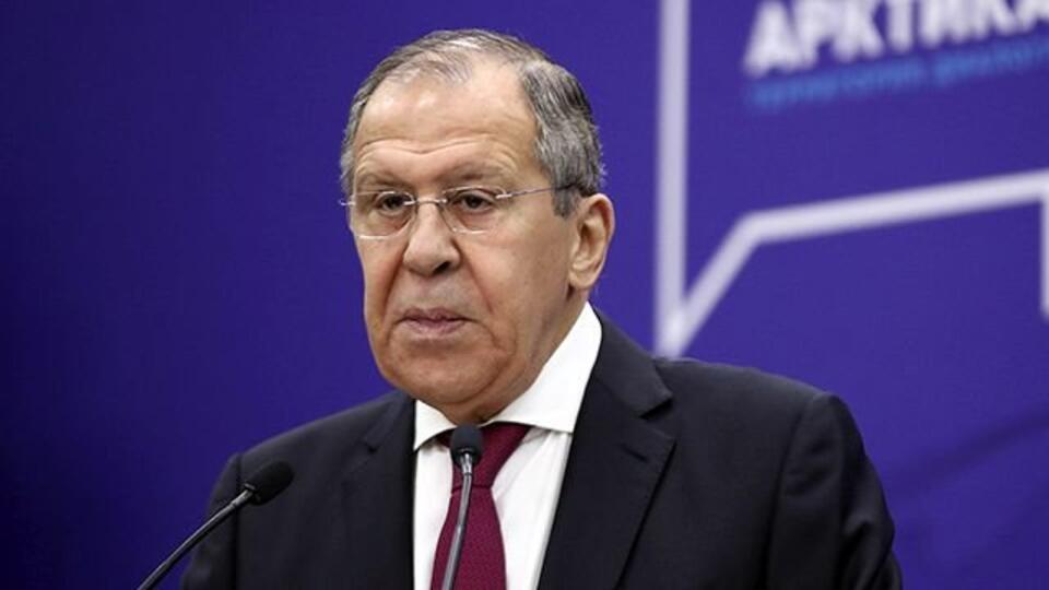 Лавров: Россия никому не угрожает в Арктике, только обеспечивает свою безопасность
