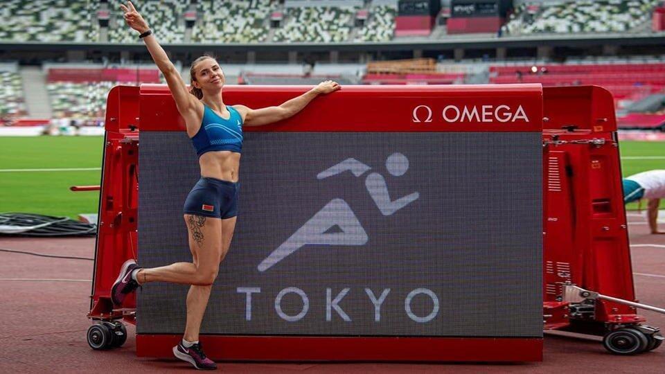 МОК начал искать свидетелей по делу легкоатлетки Тимановской