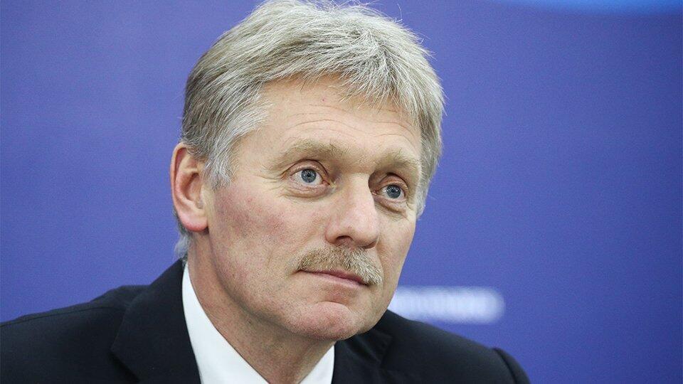 Песков прокомментировал ужесточение мер из-за COVID в Москве
