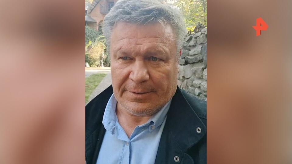 Надо выиграть: Тактаров поддержал Гассиева перед дебютом в супертяжах