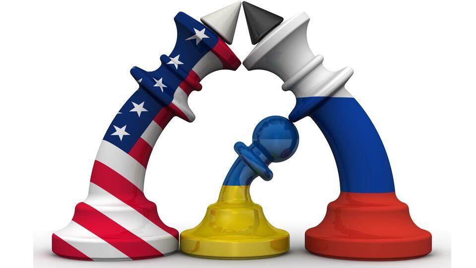 Украина на пороге начала новой перезагрузки
