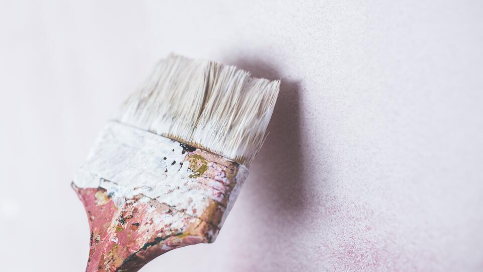 Самая белая в мире краска попала в Книгу рекордов Гиннесса
