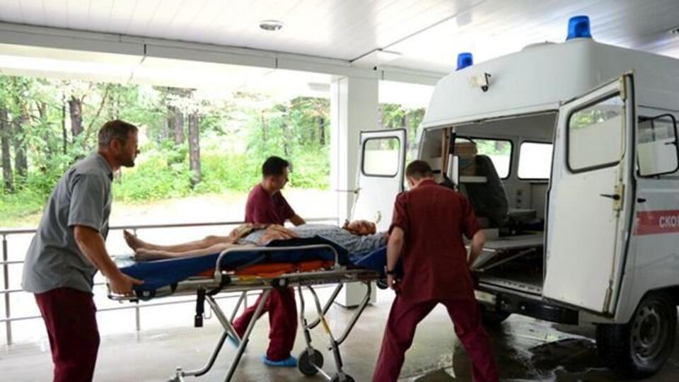 Неизвестные истязали до смерти пенсионерку при ограблении в Подмосковье