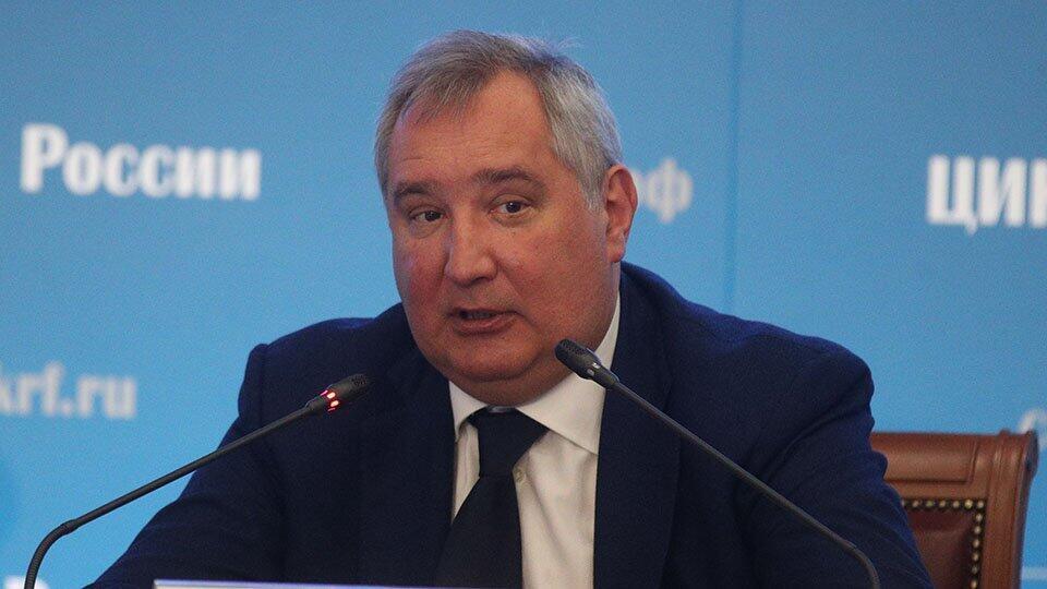 """Рогозин назвал Венеру """"сущим адом"""""""
