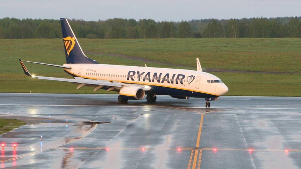 Макей: Запад не хочет проводить расследование инцидента с Ryanair