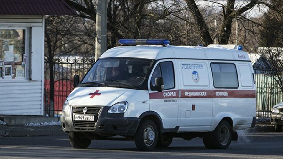 Школьник напал с молотком на учительницу в Екатеринбурге