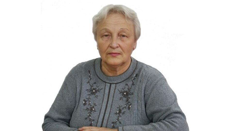 Праправнучка Пушкина Галина Усова скончалась на 82-м году жизни