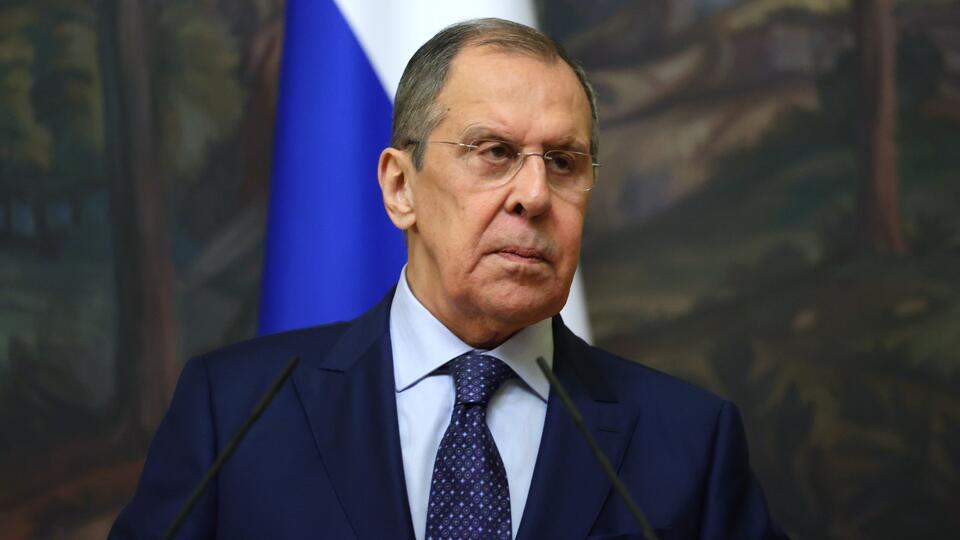 Лавров обсудил обстановку в Карабахе с главой МИД Азербайджана