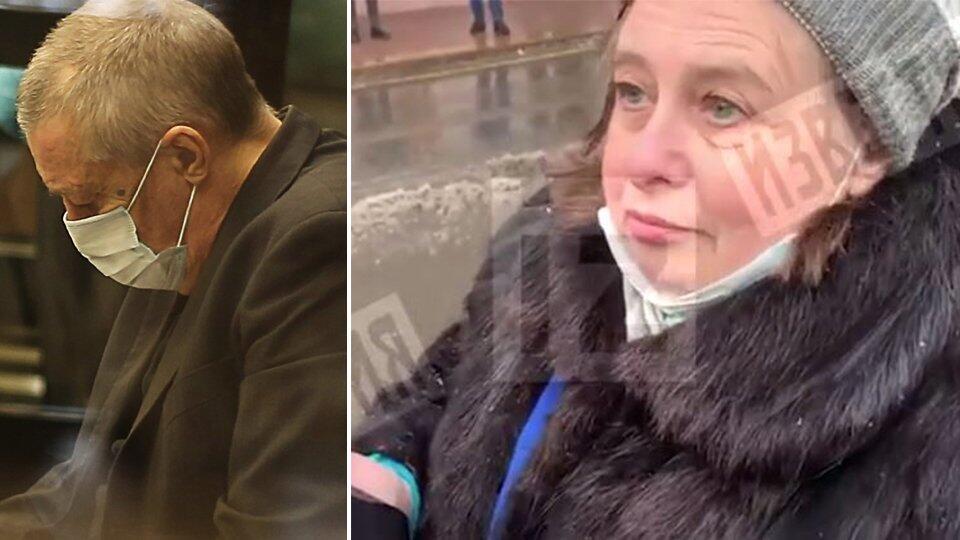 Жестче, но человечнее: Ефремов написал фанатке о СИЗО в Белгороде
