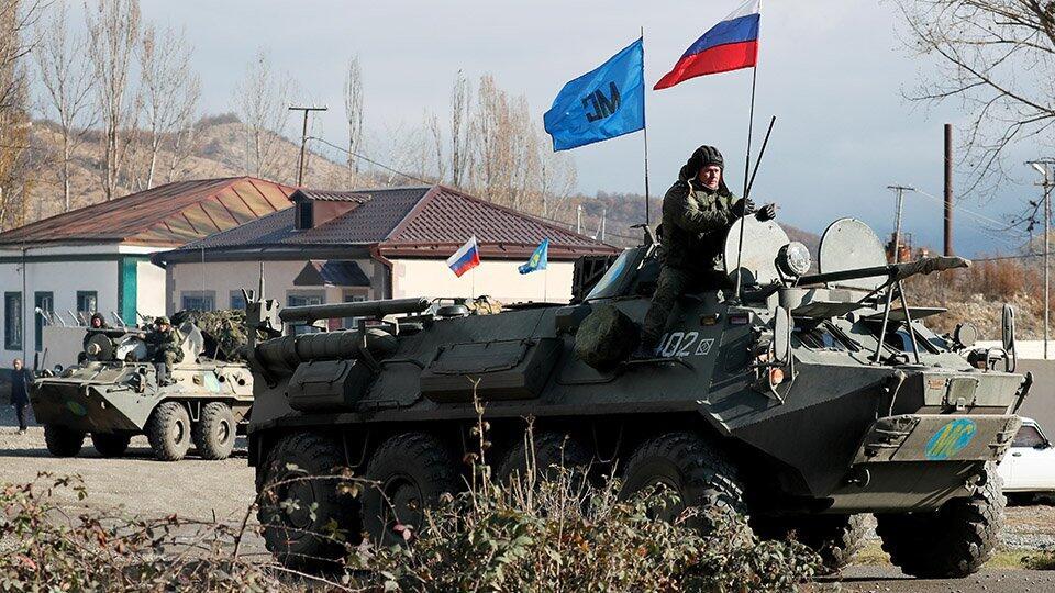 В Карабахе для решения гумзадач сформировано 5 дополнительных центров