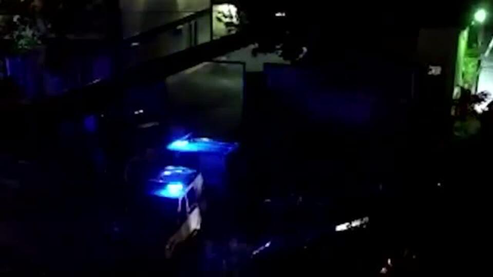 Стрельба произошла у больницы в Кизляре, есть раненые
