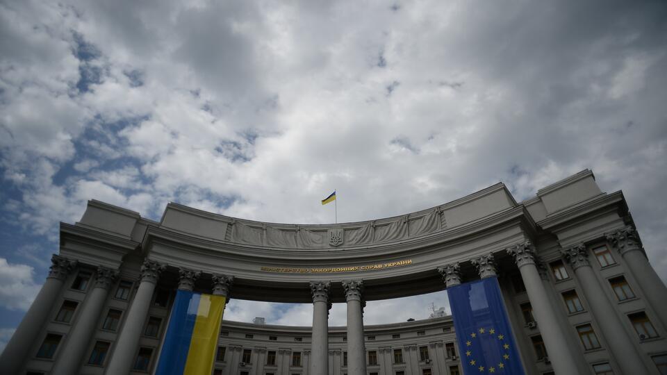 Украина опасается за экономику страны на фоне событий в Белоруссии