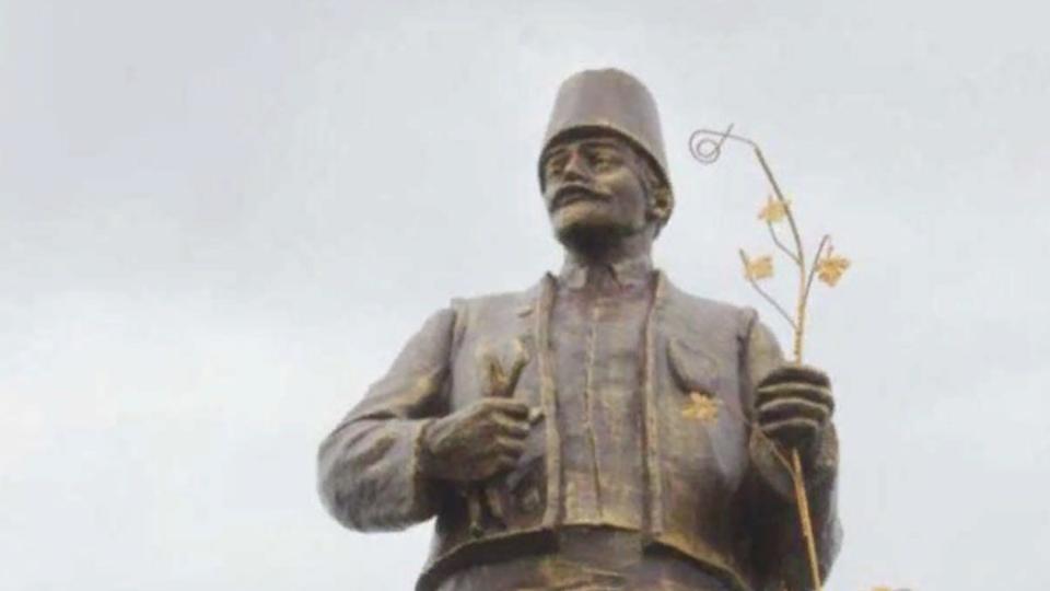 Ленин — болгарин