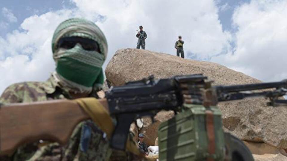 """Власти Афганистана заявили о продолжении перемирия с """"Талибаном"""""""