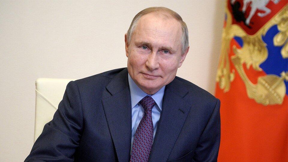 Путин поддержал создание фильма о народном ополчении