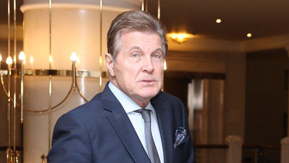 Лещенко заявил, что модельер Зайцев был в забытьи на дне рождения