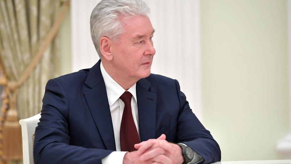 Собянин заявил, что в мае будет расти смертность пациентов с COVID-19