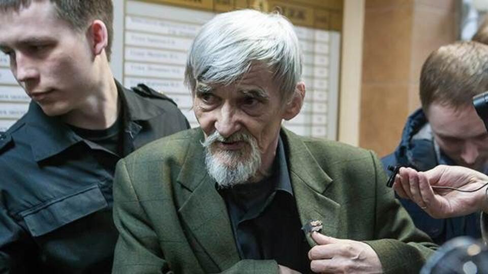 Обвиненному в педофилии Дмитриеву увеличили срок почти в 4 раза