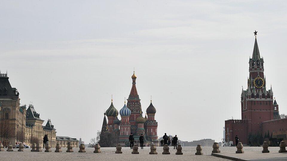В ВОЗ положительно оценили меры России против коронавируса