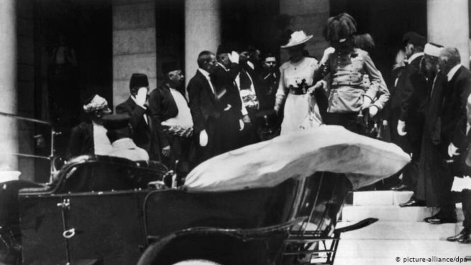 От Кеннеди до Флойда: топ-3 убийств, изменивших мир