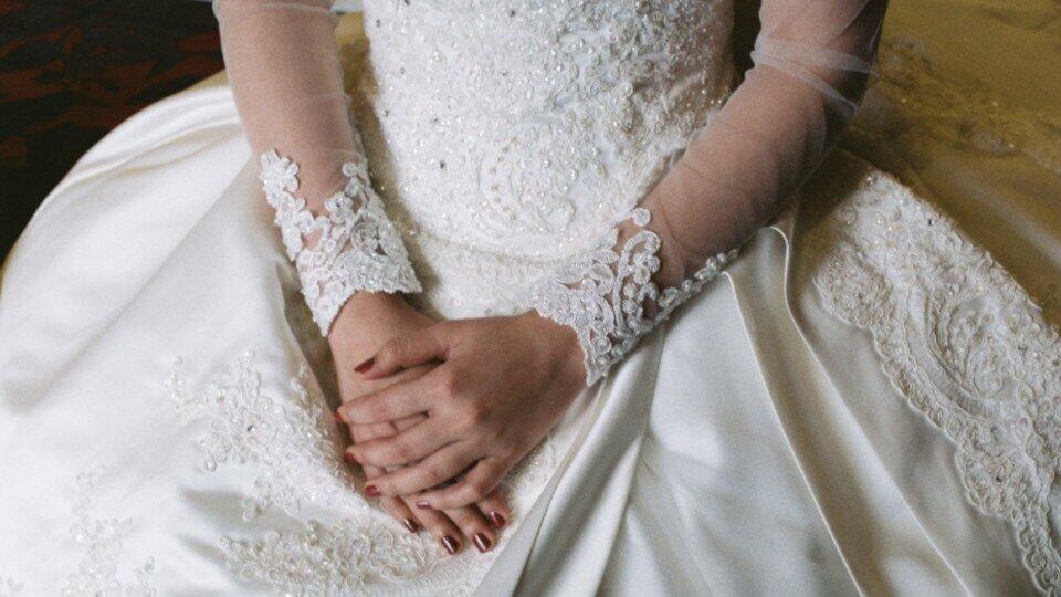 Жених ошибся адресом и чуть не женился на чужой невесте
