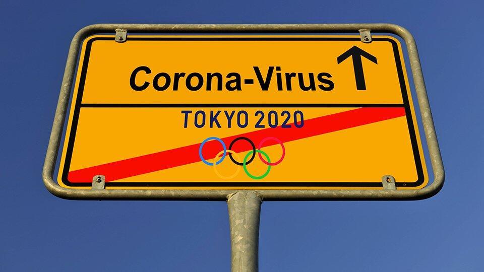 МОК согласился перенести Олимпиаду в Токио на год