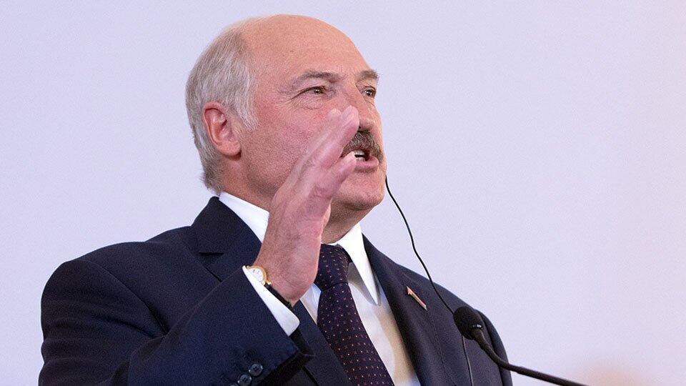 Задержание россиян: Лукашенко велел пригласить прокуроров РФ и Украины
