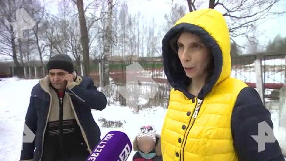 Родившая 11-го ребенка в 33 года женщина намерена обратиться к Путину