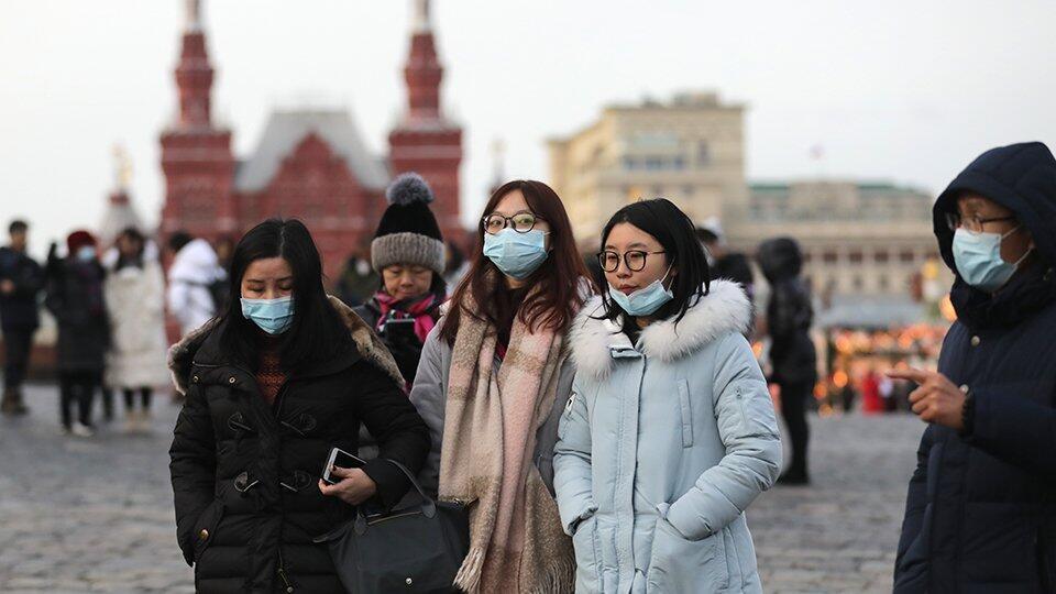 В Москве закроют все рестораны и салоны красоты