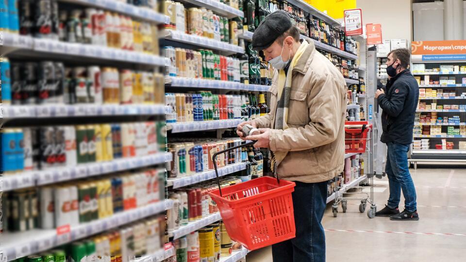 Россия может ограничить импорт пива из Чехии