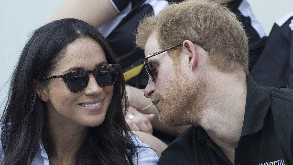 Стало известно, как прошло первое свидание принца Гарри и Меган Маркл