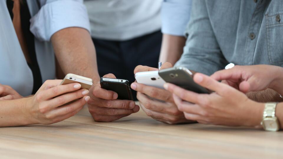 Хакеры могут взломать 50% банковских приложений для смартфона