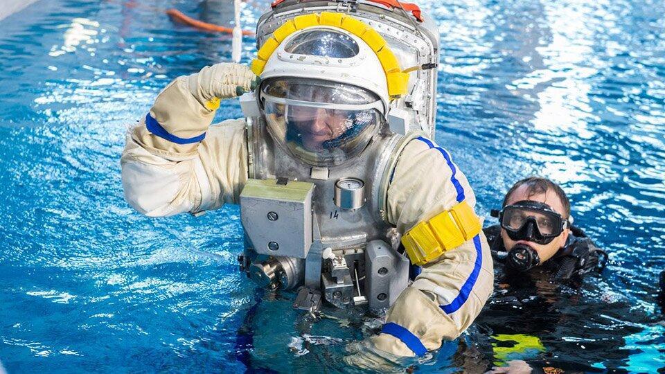 РФ начала подготовку космонавтов для рекордно быстрого полета к МКС