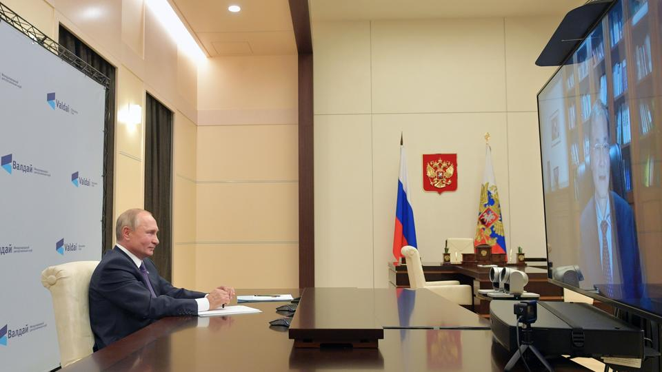 Внимание к СНВ-3: Запад отреагировал на выступление Путина