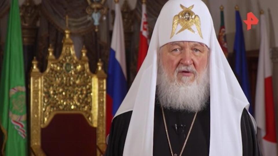 Патриарх Кирилл: Нынешняя Пасха дарит надежду на преодоление пандемии