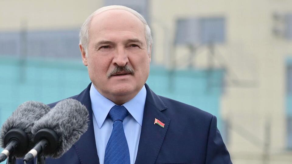 Лукашенко: Протасевич и россиянка Сапега работали на спецслужбы