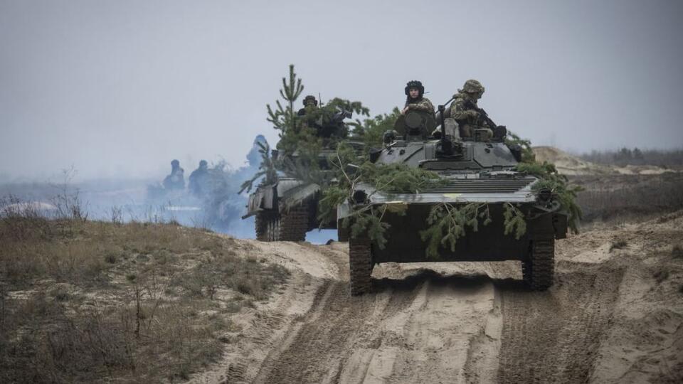 В России обвинили НАТО в поддержке агрессии Киева в Донбассе