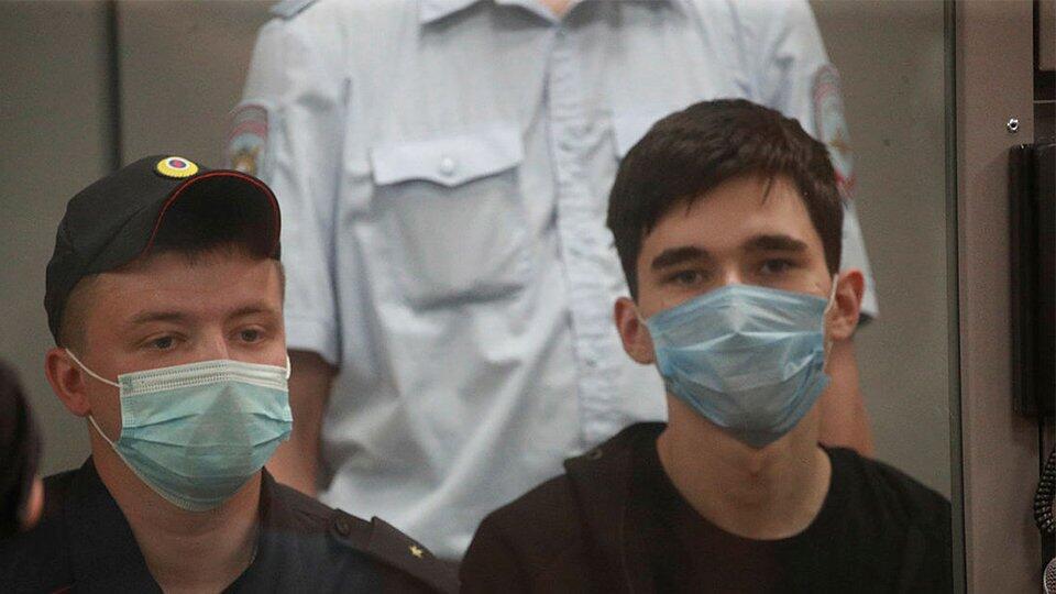 Стали известны результаты обследования устроившего стрельбу в Казани