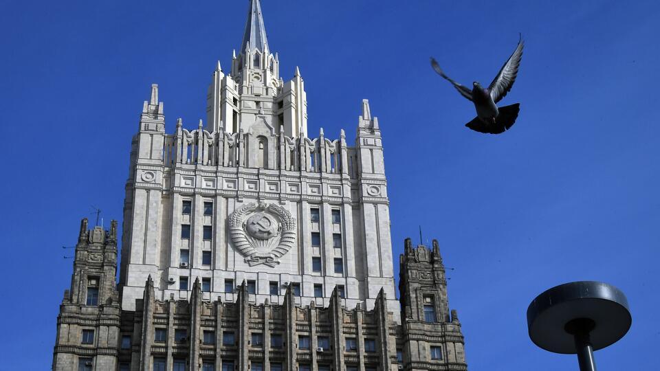 МИД: Москва внимательно следит за ситуацией в Белоруссии