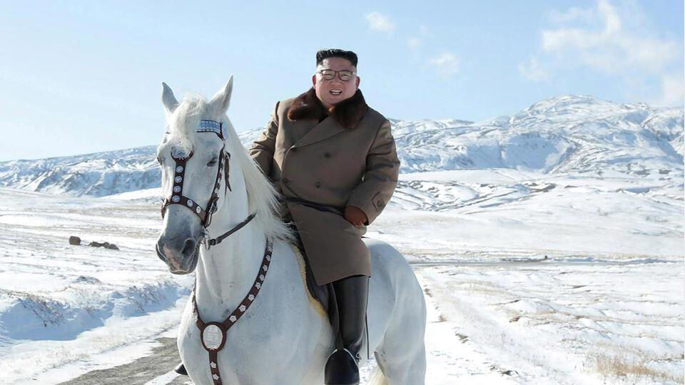 Специалист по Корее оценил слухи о здоровье и смерти Ким Чен Ына