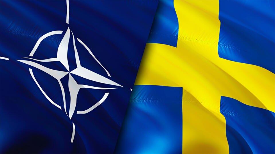 """В Швеции назвали позором помощьНАТО в попытке """"взять Россию в кольцо"""""""