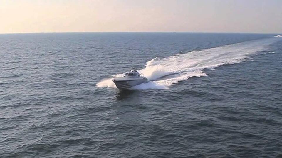 Судно с 600 мигрантами затонуло у берегов Египта