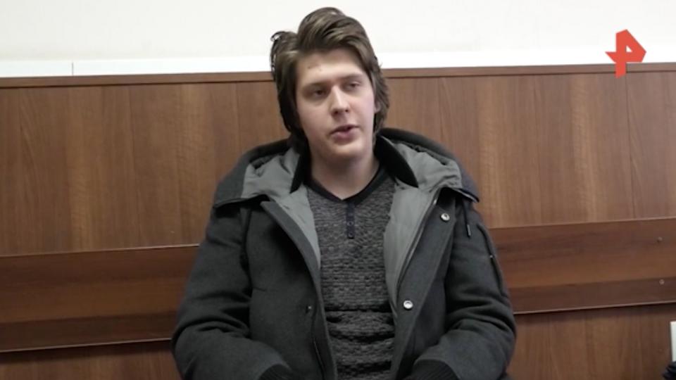 Сторонник украинских националистов собирался устроить подрыв мечети