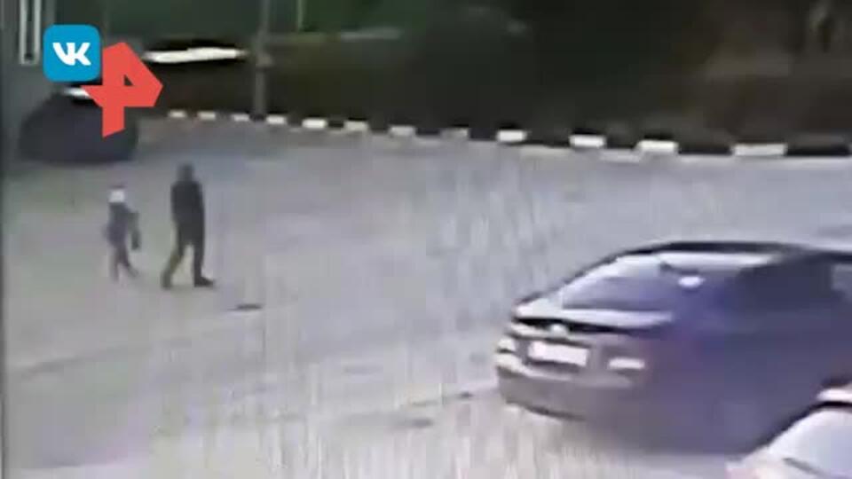 Найденную мертвой нижегородскую девочку видели с неизвестным мужчиной