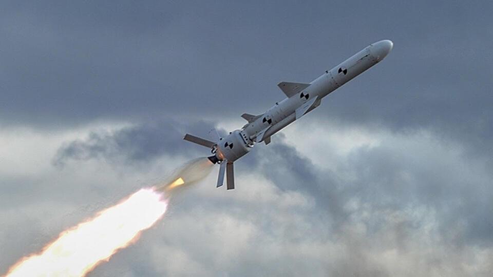 """На Украине рассказали об испытании ракет """"Нептун"""""""