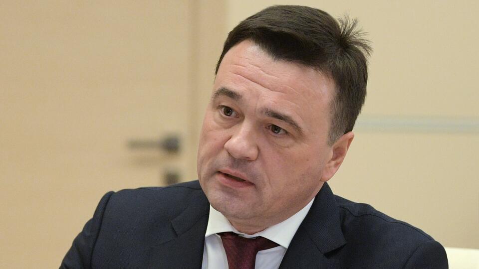 В Подмосковье с 25 мая возобновят торговлю авто