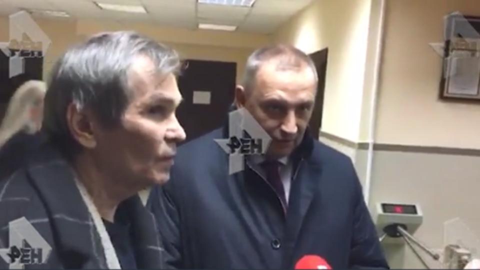 """Алибасова и его адвоката возмутило решение суда по """"Кроту"""""""