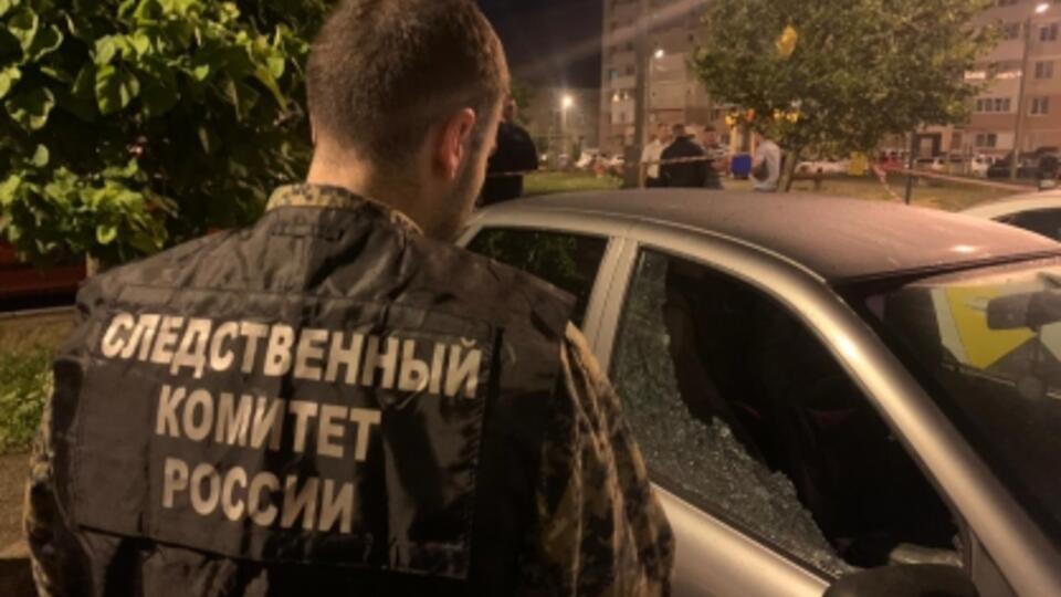 """""""Потерял много крови"""": свидетель о расстреле полицейского в Ставрополе"""