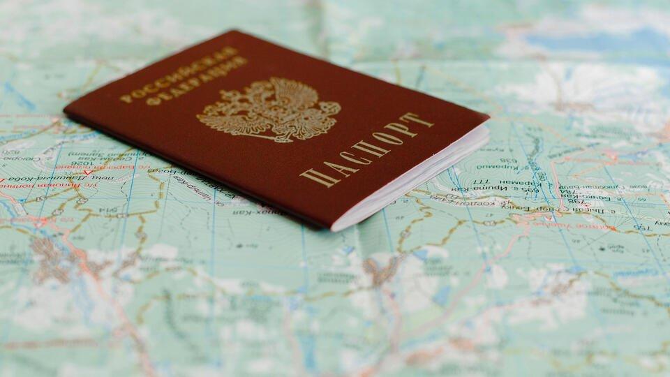 В МВД рассказали о возможных изменениях в паспортах россиян