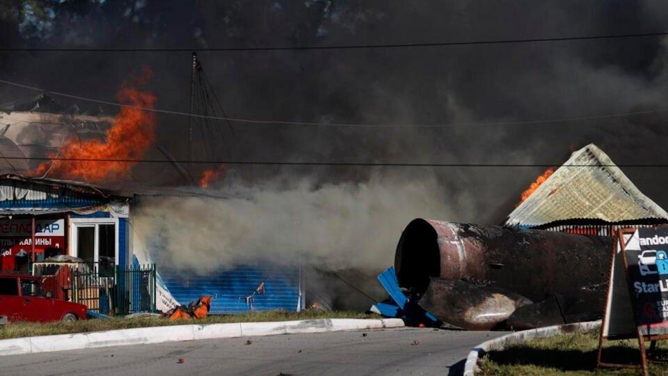 СК возбудил дело по факту пожара на автозаправке в Новосибирске